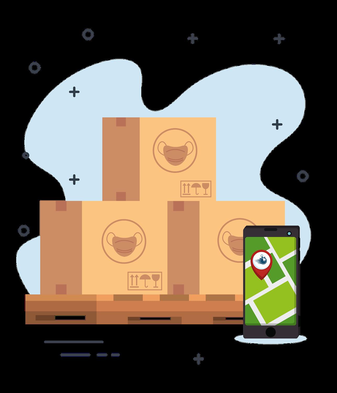 Logistics Software cargo