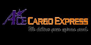 Logistics Software Ace Cargo Logo