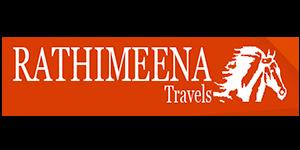 Logistics Software Rathimeena Logo