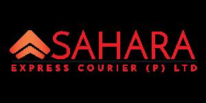 Logistics Software Sahara Logo