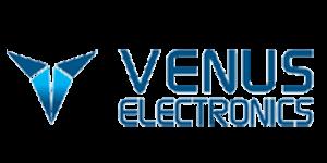 Logistics Software Venus Electronics Logo